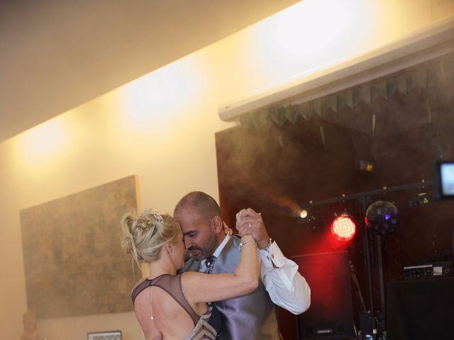 Le mariage de Serge et Sandrine à Gauriac, Gironde 195