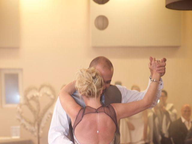 Le mariage de Serge et Sandrine à Gauriac, Gironde 198