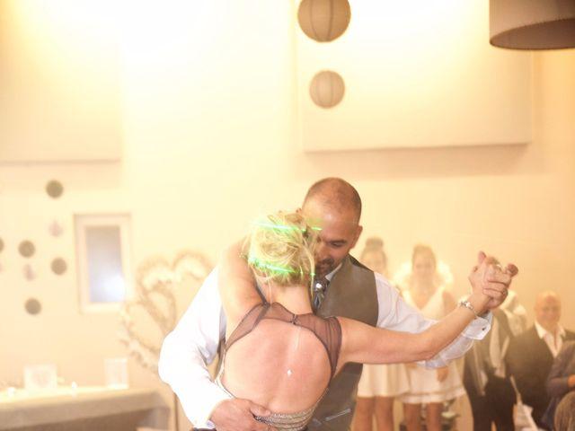 Le mariage de Serge et Sandrine à Gauriac, Gironde 199