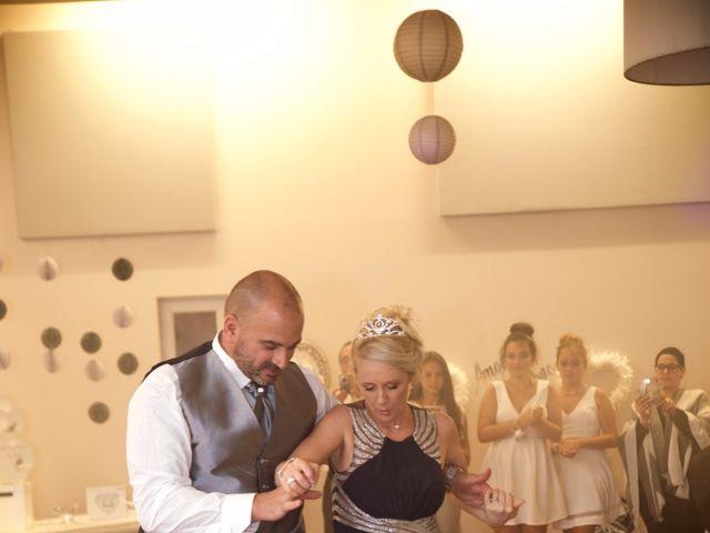 Le mariage de Serge et Sandrine à Gauriac, Gironde 200