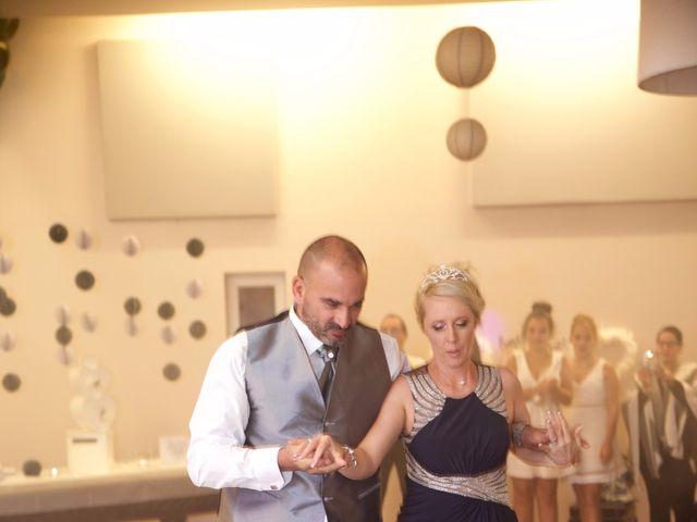 Le mariage de Serge et Sandrine à Gauriac, Gironde 201