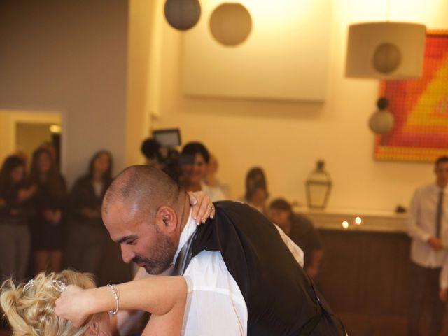 Le mariage de Serge et Sandrine à Gauriac, Gironde 204