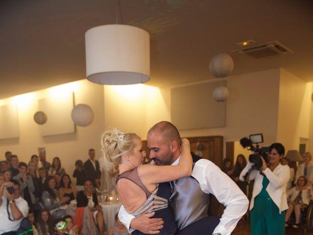 Le mariage de Serge et Sandrine à Gauriac, Gironde 205