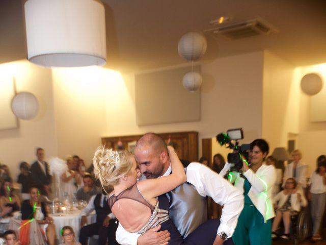 Le mariage de Serge et Sandrine à Gauriac, Gironde 206