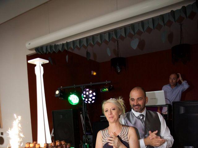 Le mariage de Serge et Sandrine à Gauriac, Gironde 211