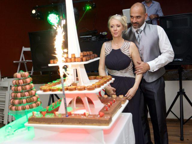 Le mariage de Serge et Sandrine à Gauriac, Gironde 221