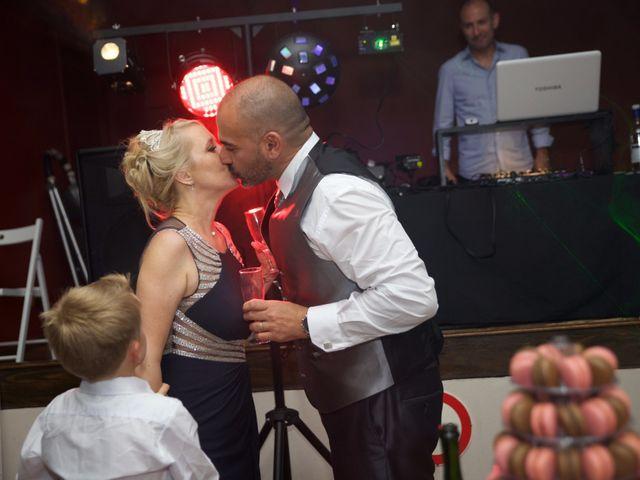 Le mariage de Serge et Sandrine à Gauriac, Gironde 230