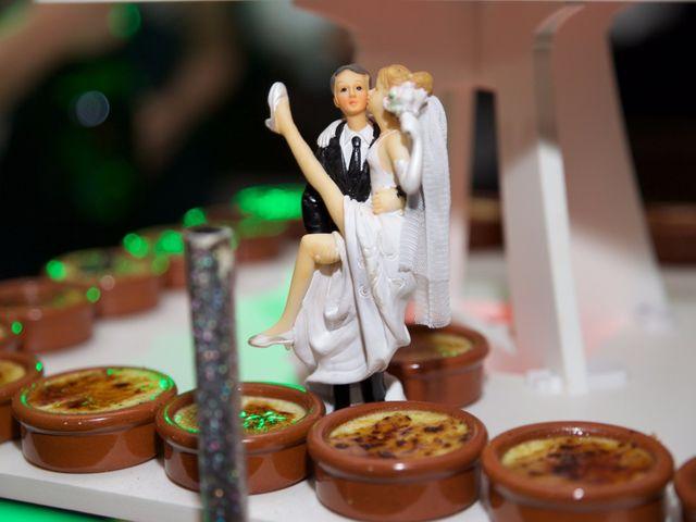 Le mariage de Serge et Sandrine à Gauriac, Gironde 232