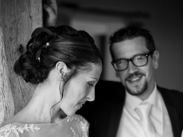 Le mariage de Julien et Cindy à Bressuire, Deux-Sèvres 7