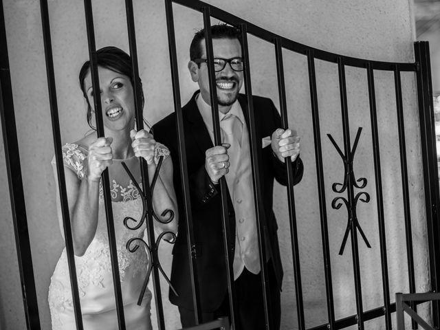 Le mariage de Julien et Cindy à Bressuire, Deux-Sèvres 9