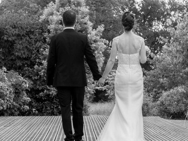 Le mariage de Julien et Cindy à Bressuire, Deux-Sèvres 13