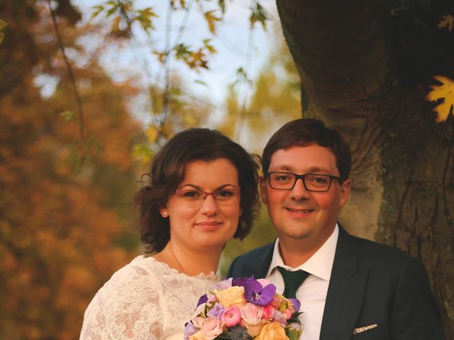 Le mariage de Laura et Charley