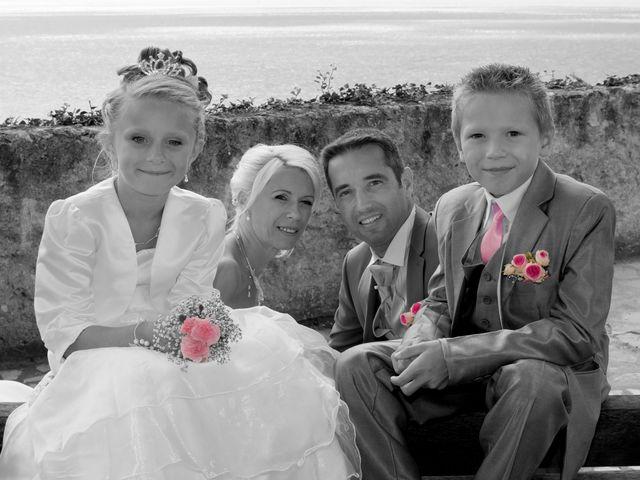 Le mariage de Cédric et Angélique à Meschers-sur-Gironde, Charente Maritime 5
