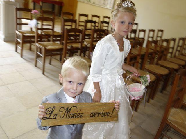 Le mariage de Cédric et Angélique à Meschers-sur-Gironde, Charente Maritime 19