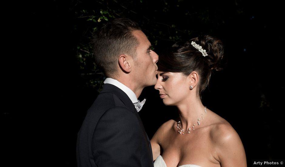 Le mariage de Philippe et Jennifer à Palavas-les-Flots, Hérault