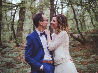 Le mariage de Emilie et Jean-Philippe