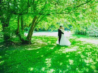 Le mariage de Barbara et Rémi