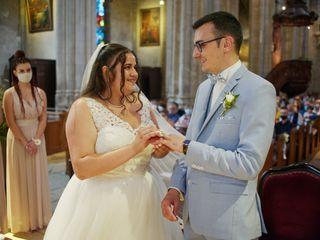 Le mariage de Loic et Marion