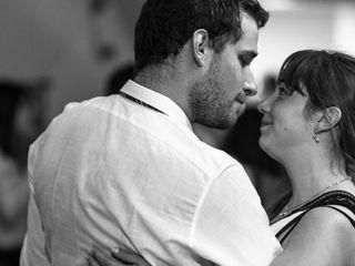 Le mariage de Amanda et Jérémy 1
