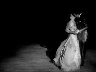 Le mariage de Amanda et Jérémy