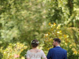 Le mariage de Florentine et Simon 1