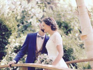 Le mariage de Florentine et Simon 2