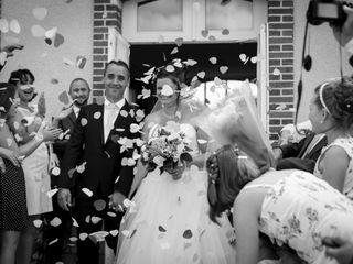 Le mariage de Joanna et Mickael 1