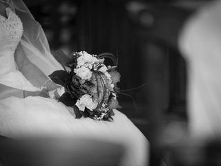 Le mariage de Joanna et Mickael 2