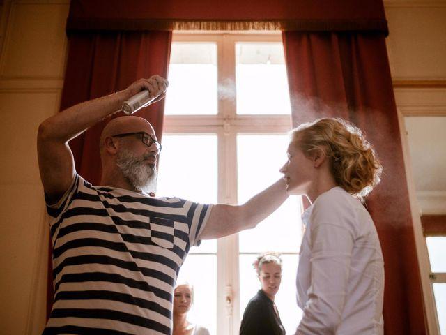Le mariage de Florent et Julia à Anetz, Loire Atlantique 8