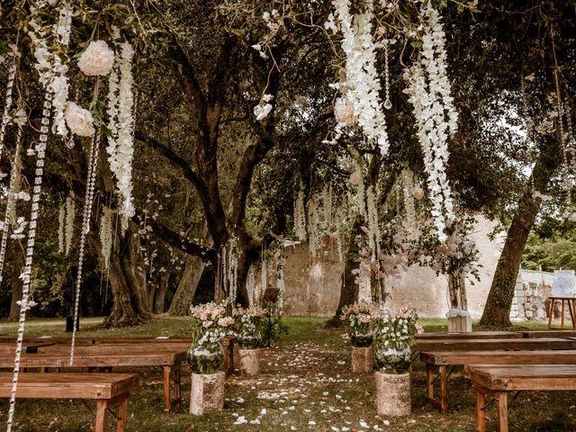 Le mariage de Florent et Julia à Anetz, Loire Atlantique 24