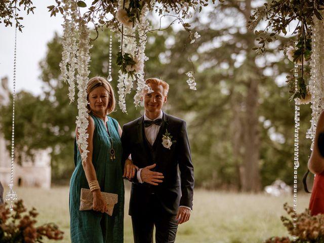 Le mariage de Florent et Julia à Anetz, Loire Atlantique 26