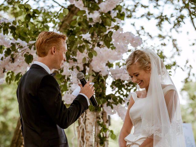 Le mariage de Florent et Julia à Anetz, Loire Atlantique 38