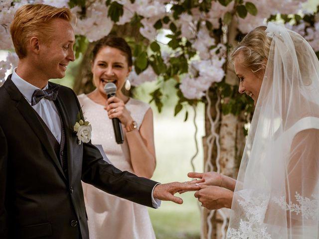 Le mariage de Florent et Julia à Anetz, Loire Atlantique 39