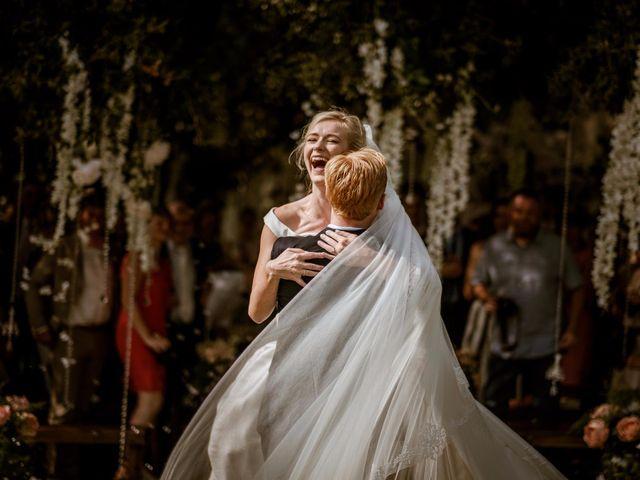 Le mariage de Florent et Julia à Anetz, Loire Atlantique 42