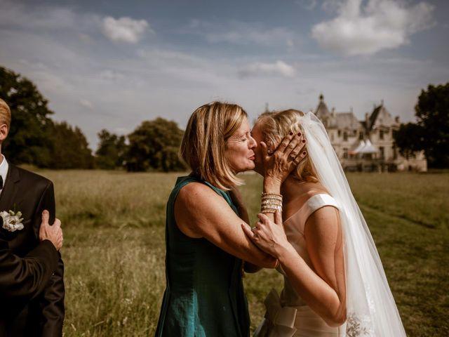 Le mariage de Florent et Julia à Anetz, Loire Atlantique 43