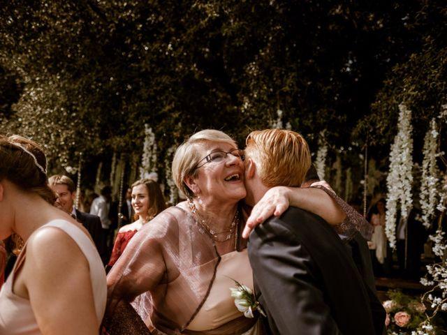 Le mariage de Florent et Julia à Anetz, Loire Atlantique 44
