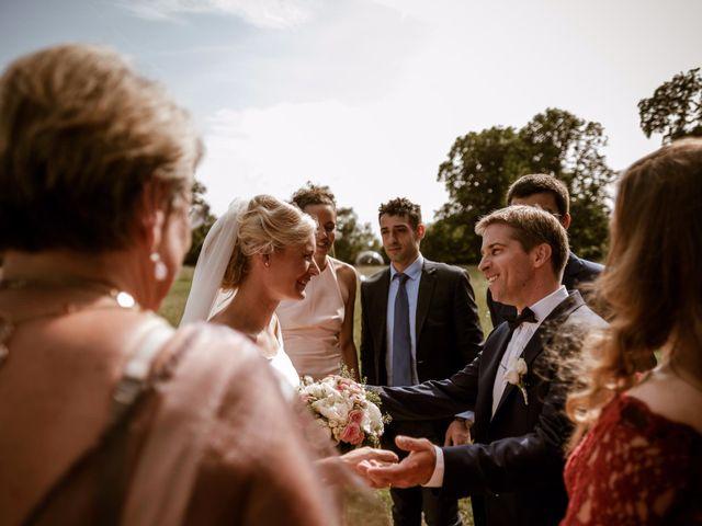 Le mariage de Florent et Julia à Anetz, Loire Atlantique 45
