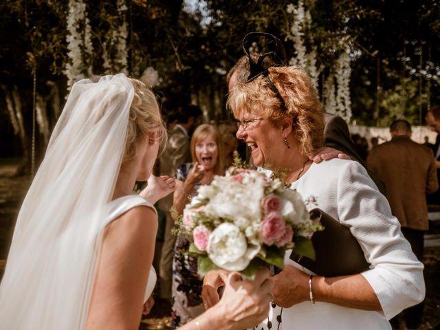 Le mariage de Florent et Julia à Anetz, Loire Atlantique 49