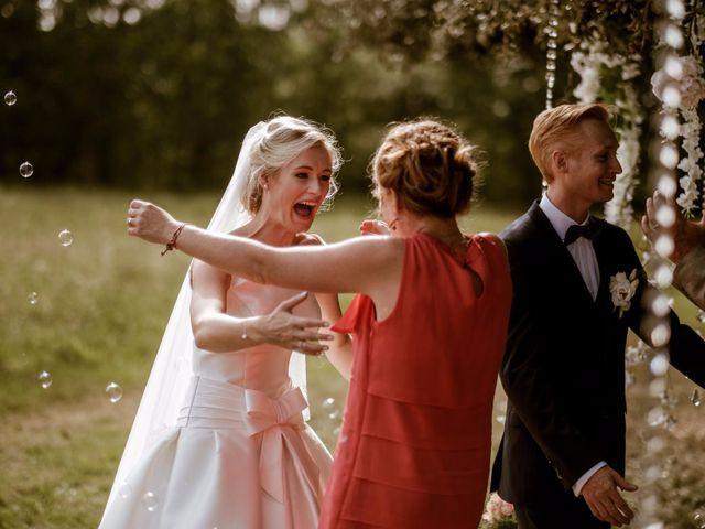 Le mariage de Florent et Julia à Anetz, Loire Atlantique 50