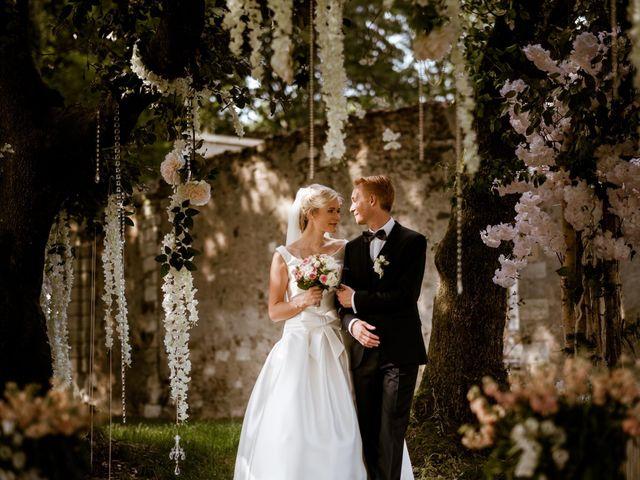 Le mariage de Florent et Julia à Anetz, Loire Atlantique 52