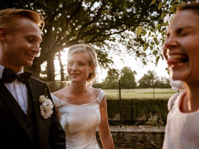 Le mariage de Florent et Julia à Anetz, Loire Atlantique 62