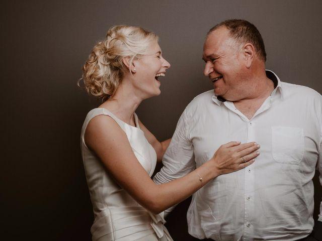 Le mariage de Florent et Julia à Anetz, Loire Atlantique 64
