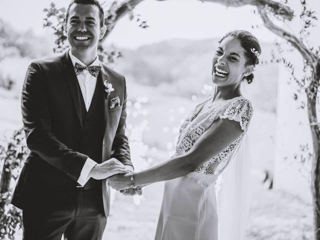Le mariage de Laura et Lionel
