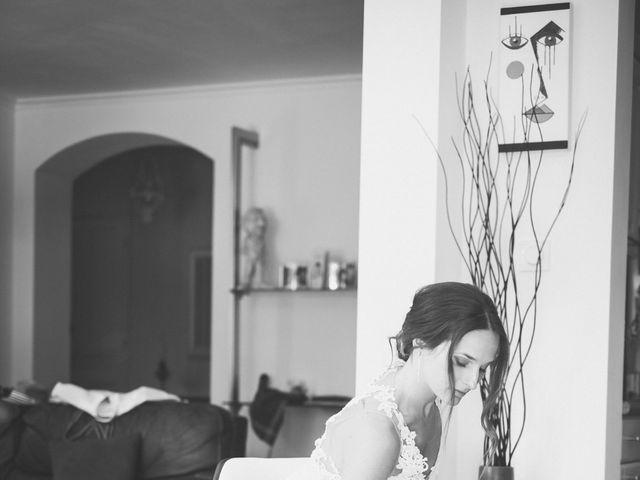 Le mariage de Jonathan et Lucille à La Valette-du-Var, Var 5