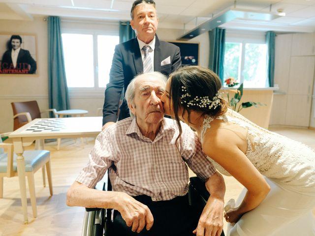 Le mariage de Jonathan et Lucille à La Valette-du-Var, Var 8