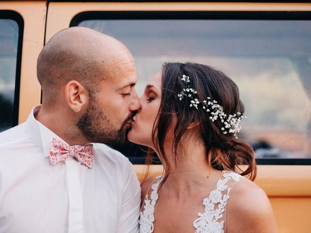 Le mariage de Jonathan et Lucille à La Valette-du-Var, Var 23