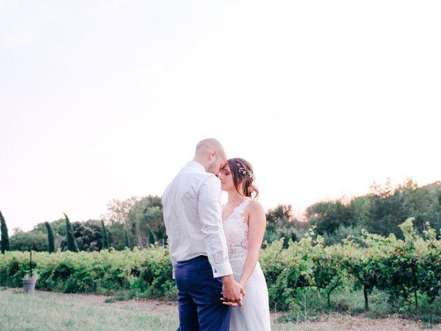 Le mariage de Jonathan et Lucille à La Valette-du-Var, Var 25