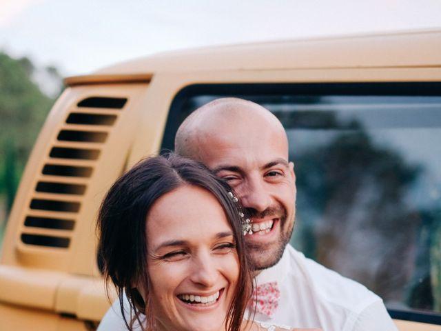 Le mariage de Jonathan et Lucille à La Valette-du-Var, Var 26