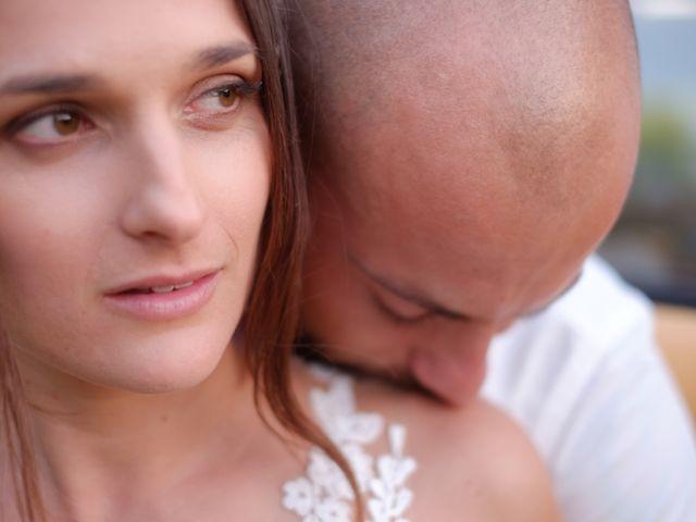 Le mariage de Jonathan et Lucille à La Valette-du-Var, Var 27