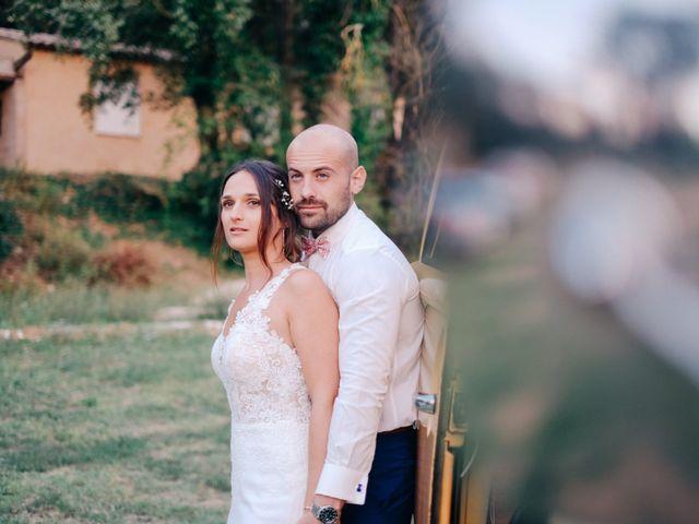 Le mariage de Jonathan et Lucille à La Valette-du-Var, Var 28